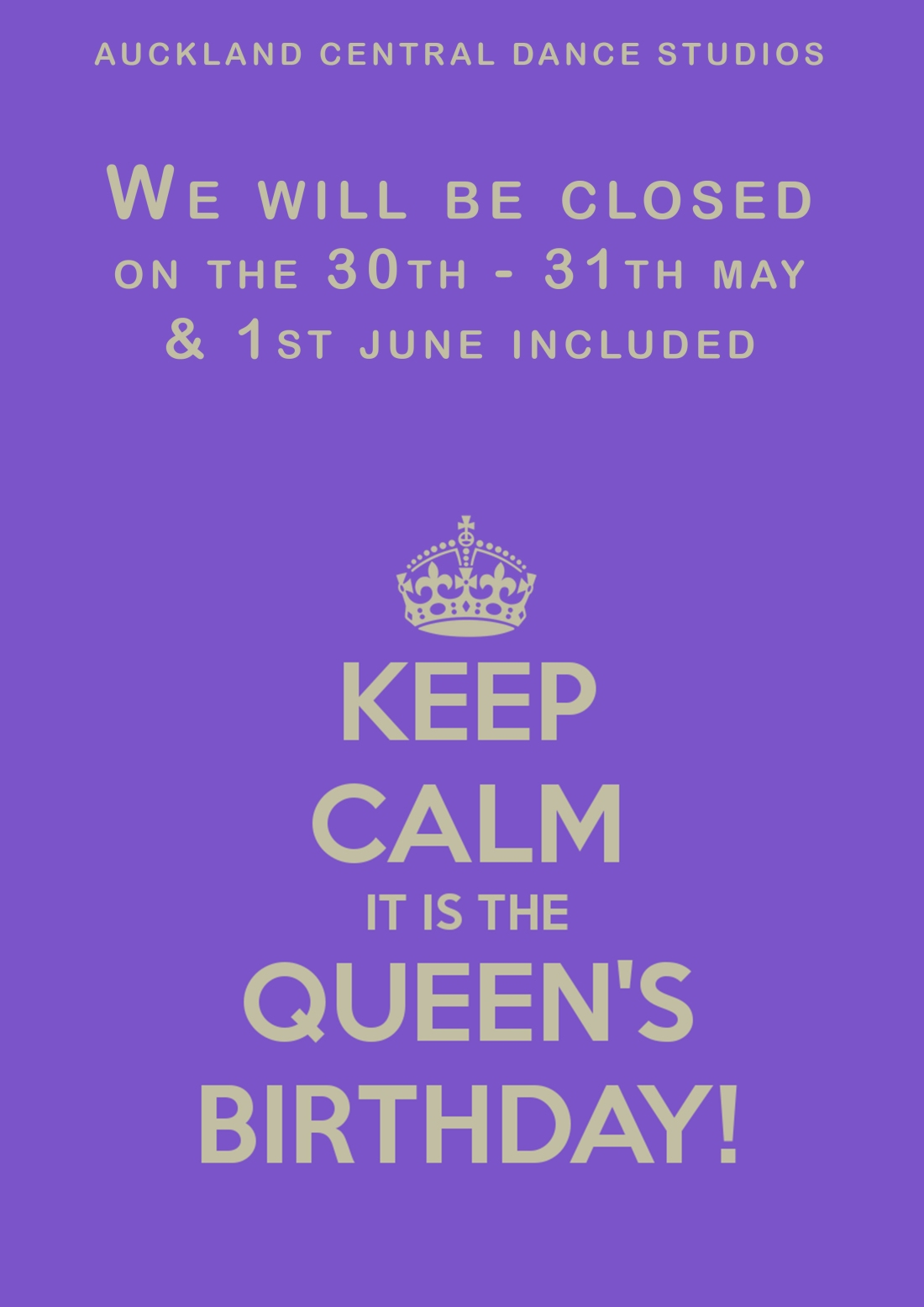 queenbirthday